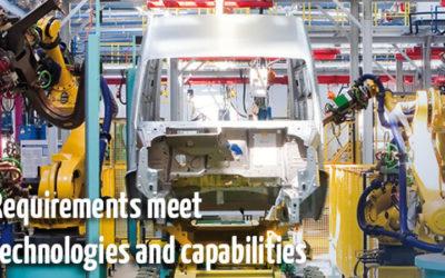 USA (Detroit) Automotive meetings