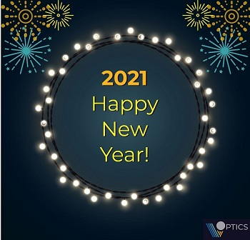 Meilleurs voeux 2021 depuis nos nouveaux locaux