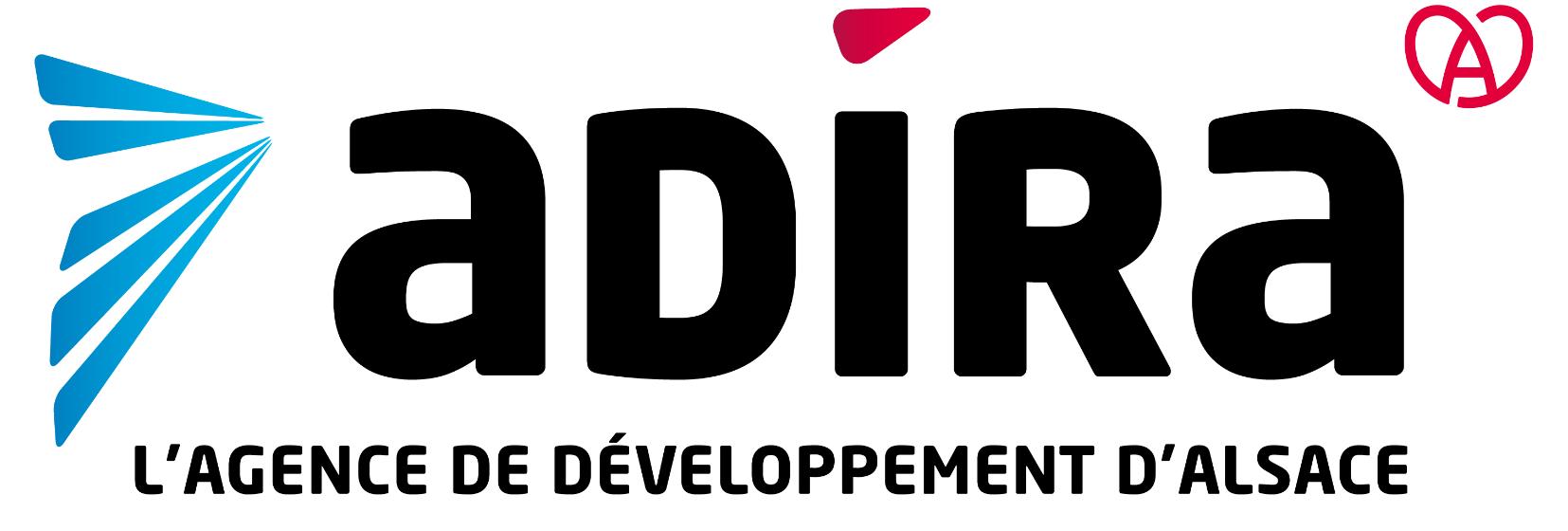 ADIRA Agence de developement d'alsace
