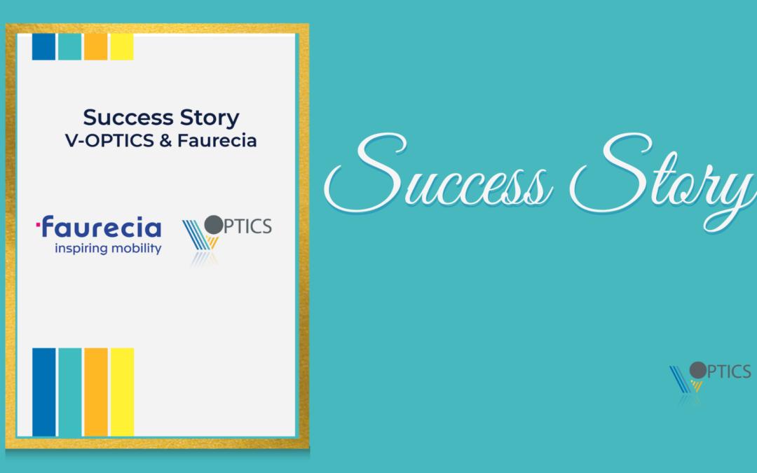 Success Story Faurecia